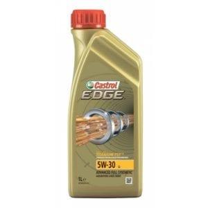 Моторное масло Castrol EDGE 5W30 LL