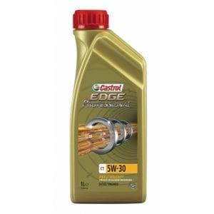 Моторное масло Castrol EDGE Professional 5W30 C1 Jaguar