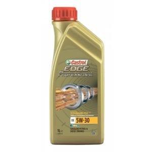 Моторное масло Castrol EDGE Professional 5W30 OE