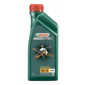 Моторное масло Castrol Magnatec 5W30 A3/B4