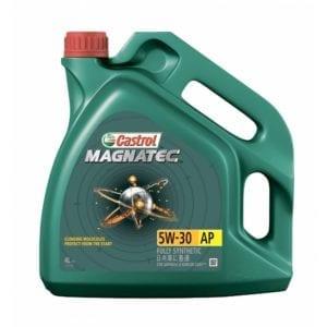 Моторное масло Castrol Magnatec 5W30 AP