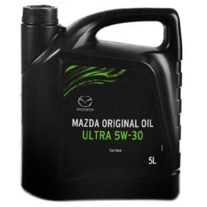 Моторное масло Mazda Ultra 5W30