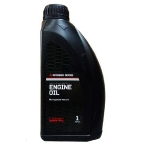 Моторное масло Mitsubishi Engine Oil 0W30