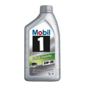 Моторное масло Mobil-1 0W30 Fuel Economy