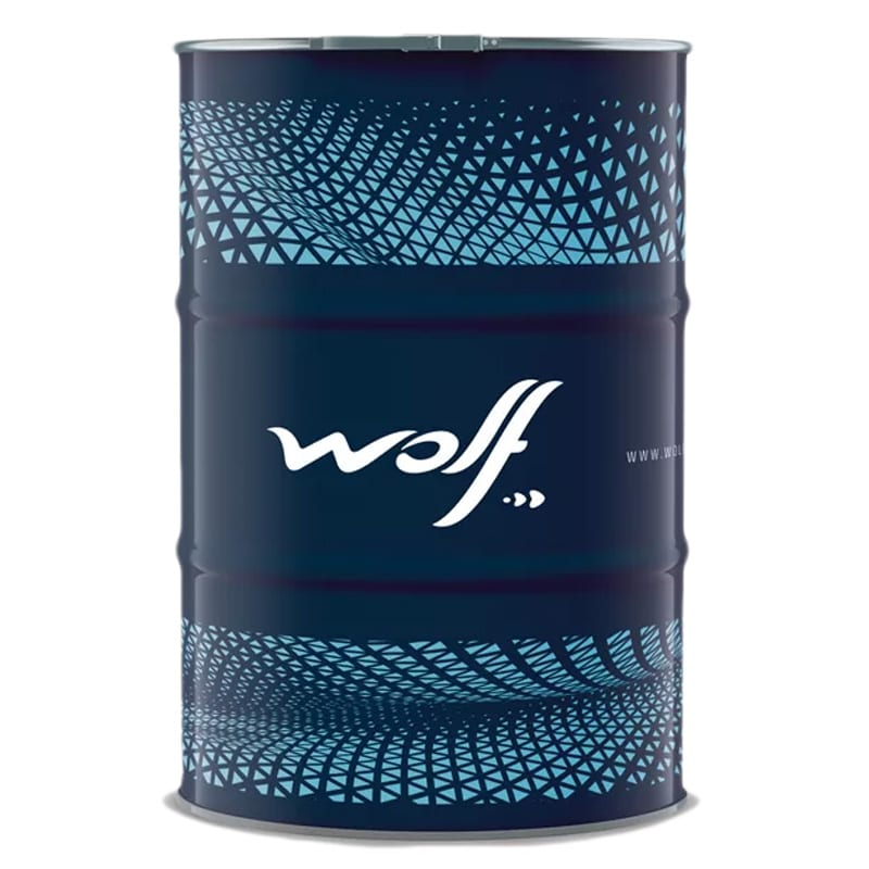 Моторное масло Wolf VitalTech D1 5W30