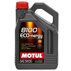 Моторное масло Motul 8100 ECO-nergy 5W30