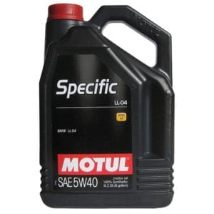 Моторное масло Motul Specific LL-04 5W30