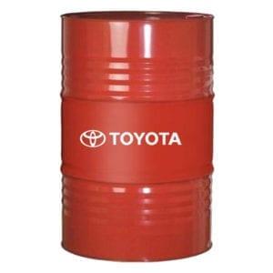 Моторное масло Toyota 5W40